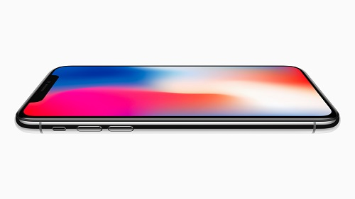 Los analistas aplauden la estrategia de Apple para el iPhone X