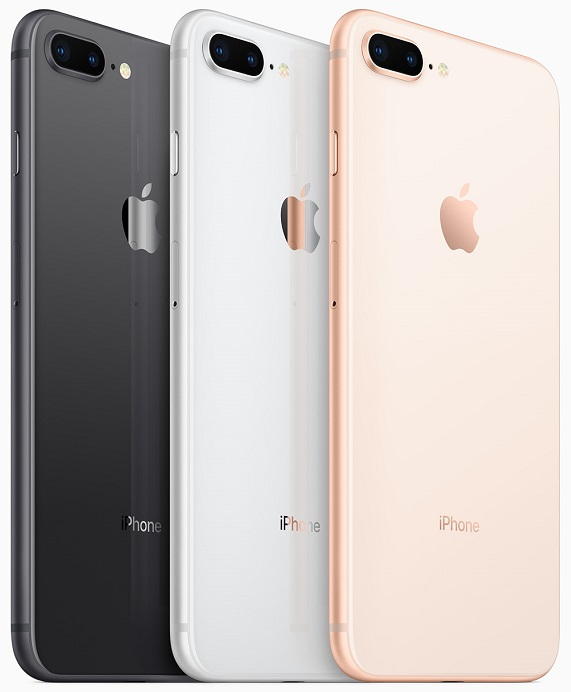 Apple investiga un posible defecto en la batería del iPhone 8