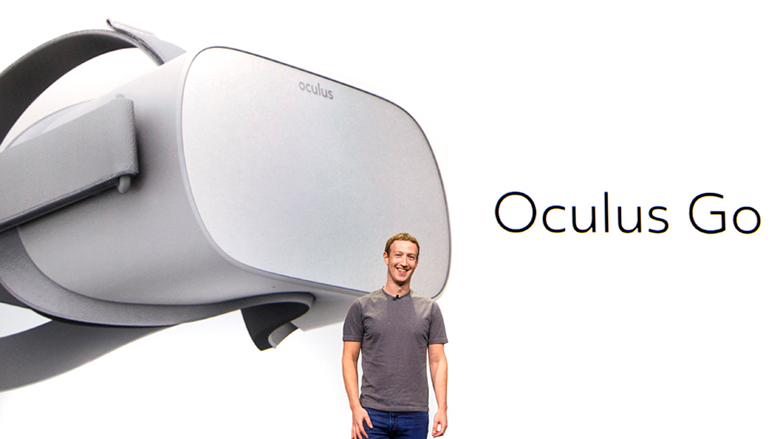 Facebook insiste en la Realidad Virtual