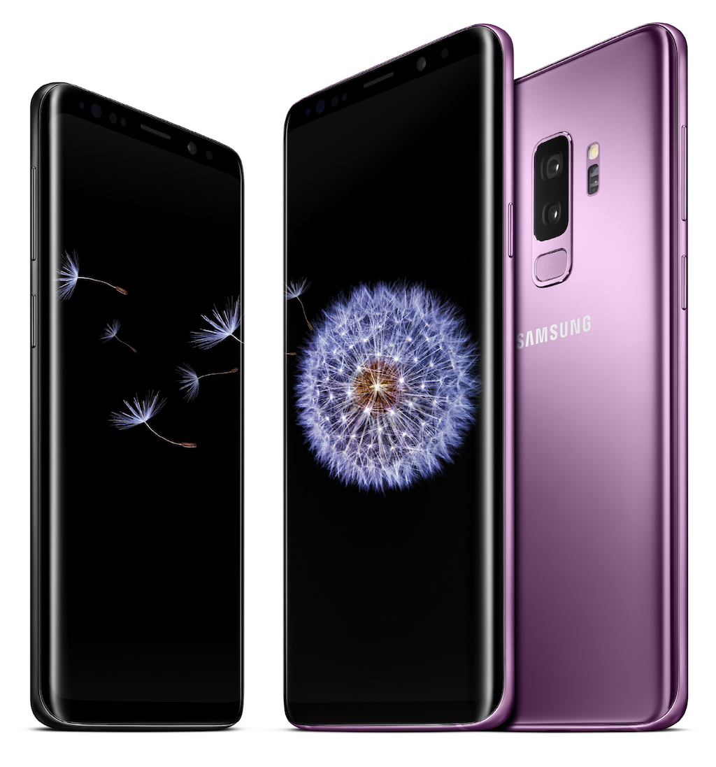 Galaxy S9+: Samsung buscant l''smartphone' total