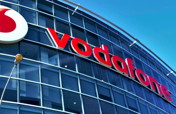 Vodafone amplía su red NB-IoT europea