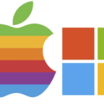apple, microsoft, iphone, windows