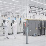 Apple-Finisar-manufacturing-plant