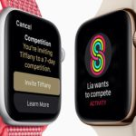 apple watch series 4, relojes inteligentes, apple