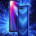 Honor View20, honor, smartphones