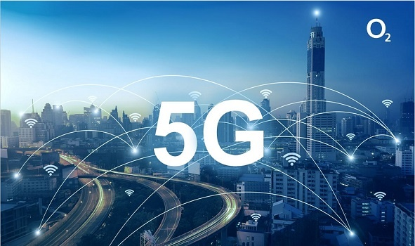 O2 and Vodafone finalise 5G network agreement in the UK